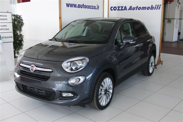 FIAT 500X CITY LOOK 1.3 Mjet