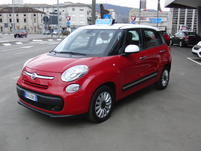 FIAT 500 L 1.3 MJT Pop Star