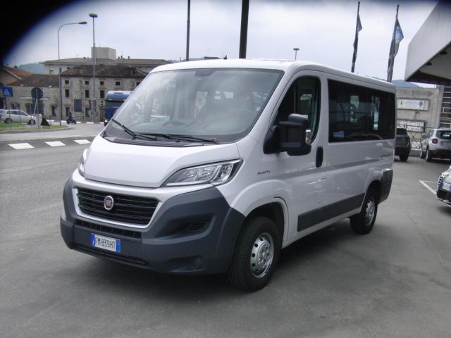 FIAT DUCATO 9 POSTI 2.3 Ecojet 150cv