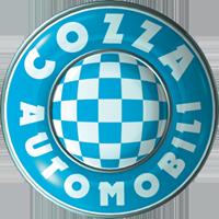 COZZA Automobili Logo